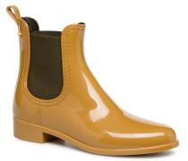 Pisa Stiefeletten & Boots in gelb