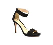 Sandalia Sandalen in schwarz