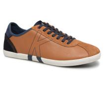 Karati Sneaker in braun