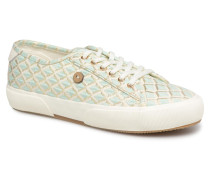 BIRCH09 Sneaker in blau