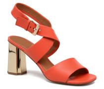 ZORA Sandalen in orange