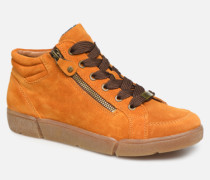 Rom High Soft 14435 Sneaker in gelb