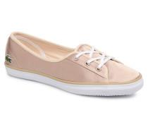 ZIANE CHUNKY 118 2 Sneaker in rosa