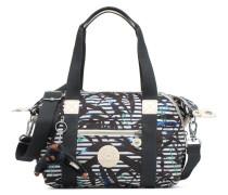 Art Y Handtasche in blau