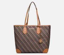 EVA LG TOTE Handtasche in braun