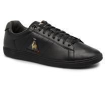 Courtcraft S Leain2 Tones Sneaker in schwarz