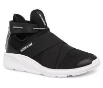 Anevay Sneaker in schwarz