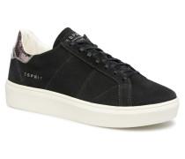 ELDA LU Sneaker in grau