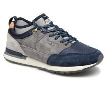 BTN TRECK PACK Sneaker in blau