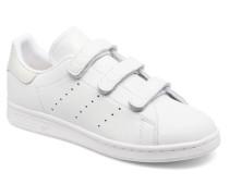 Stan Smith Cf Sneaker in weiß