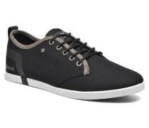 Zigor Sneaker in schwarz