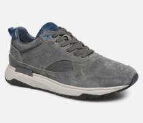 DETROIT Sneaker in grau