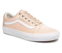 Old Skool W Sneaker in rosa