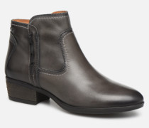 Daroca W1U8774 Stiefeletten & Boots in grau