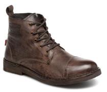 Levi's Track 2 Stiefeletten & Boots in braun