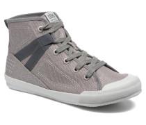 Oliviah Sneaker in grau