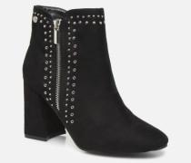 30910 Stiefeletten & Boots in schwarz