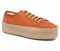 Nami Espadrilles in orange