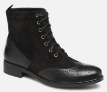 Alfa Stiefeletten & Boots in schwarz