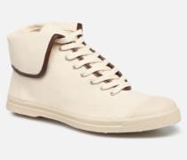 Tennis Steffi Authentic Sneaker in beige