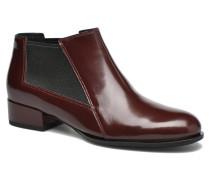 Sriso Stiefeletten & Boots in weinrot