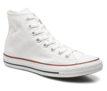 Chuck Taylor All Star Hi M Sneaker in weiß