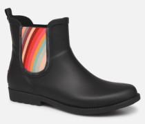 Ellie Stiefeletten & Boots in schwarz