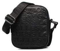 OTHER Herrentasche in schwarz