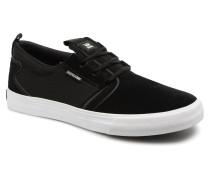 FLOW Sneaker in schwarz