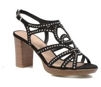 Jiloa Sandalen in schwarz