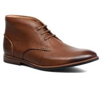 Broyd Mid Stiefeletten & Boots in braun