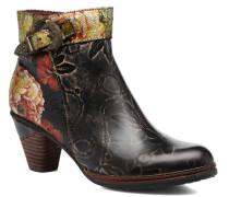 Alizee 07 Stiefeletten & Boots in schwarz
