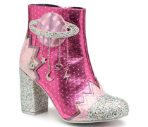 INTERGALACTIC Stiefeletten & Boots in rosa
