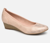 22304 Pumps in rosa