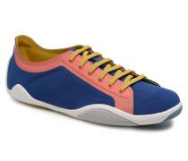 Noshu 2 Sneaker in blau