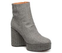 Belent Stiefeletten & Boots in grau
