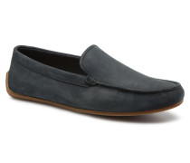 Reazor Edge Slipper in blau