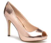 7192 Pumps in rosa