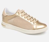 D JAYSEN A D821BA Sneaker in goldinbronze