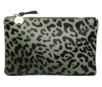 Clare V. CLARE V 10003 Portemonnaies & Clutches für Taschen in grün