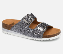 Glam ss 2 C Clogs & Pantoletten in silber