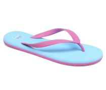 Diya W Tong Flip Flop Zehensandalen in blau