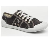 Opiace Sneaker in schwarz