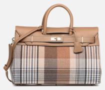 PYLAFANTASIA S Handtasche in beige