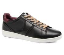 Kaiser Sneaker in schwarz