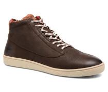 SAREPAR Sneaker in braun