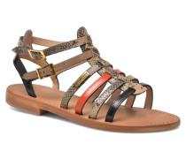 Baille Sandalen in mehrfarbig