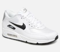Wmns Air Max 90 Sneaker in weiß