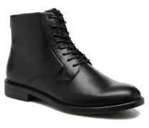 Amina 4403301 Stiefeletten & Boots in schwarz