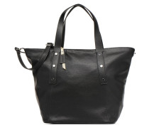 Fiona City Bag Handtasche in schwarz